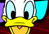 Thumbnail of Donald Duck Hangman