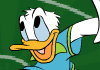 Thumbnail for Donald Duck Football Frenzy