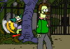 Thumbnail of Simpsons Zombie
