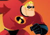 Thumbnail of The Incredibles Save The Day