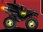Thumbnail of Batman Truck