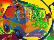 Thumbnail of Scooby Doo Snack Adventure