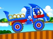 Thumbnail of Sonic Truck