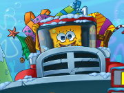 Thumbnail of Spongebob Snow Plow