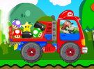Thumbnail of Super Mario Truck