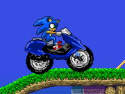 Thumbnail for Super Sonic Moto