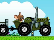 Thumbnail of Tom and Jerry Tractor