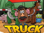 Thumbnail of Toy Story Truck