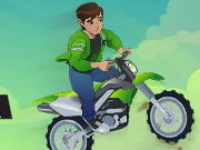 Thumbnail of Ben 10 Planet Rider