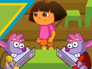 Thumbnail for Dora Diner