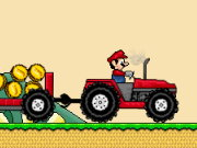 Thumbnail of Mario Tractor