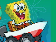 Thumbnail of Spongebob Boat Adventure