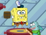 Thumbnail of Spongebob Diner