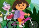 Thumbnail of Dora Bike trip