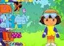 Thumbnail of Dora the Explorer Dress Up