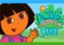 Thumbnail of Dress Dora the Explorer