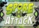Thumbnail of Ben 10 - Spore Attack