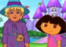 Thumbnail of Dora's Magic Castle Adventure
