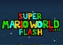 Thumbnail of Super Mario World Flash