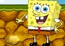 Thumbnail of Spongebob Gold Miner