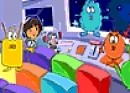 Thumbnail of Dora's Space Adventure