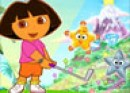 Thumbnail of Dora's Star Mountain Mini-golf