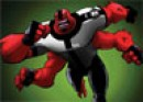 Thumbnail of Ben10: Four Arms Puzzle