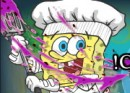 Thumbnail of Spongebob: Chop Chef