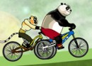 Thumbnail of Kung Fu Panda Racing Challenge