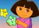 Thumbnail of Dora The Explorer - Star Catching