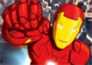 Thumbnail of Iron Man Armored Popper