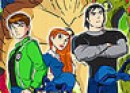 Thumbnail of Ben 10 New Puzzle