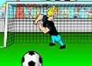 Thumbnail of Johnny Bravo In Bravo Goalie