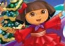Thumbnail of Dora Christmas Carol Adventure
