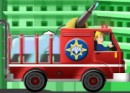 Thumbnail of Fireman Sam's Fire Truck