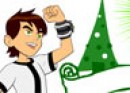 Thumbnail of Ben 10 Holiday Mix Up