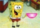 Thumbnail of Cooking Game with Spongebob Square Pants