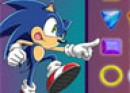 Thumbnail of Sonic Emerald Grab