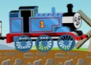 Thumbnail of Thomas The Tank Engine