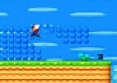 Thumbnail of New Super Mario Bros Flash