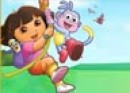 Thumbnail of Dora's Big Birthday Adventure
