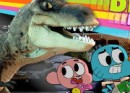 Thumbnail of Dino Donkey Dash