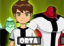 Thumbnail of Ben 10 Multilevel Puzzle