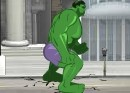 Thumbnail of The Incredible Hulk