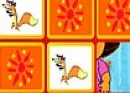 Thumbnail of Dora's Matching Game