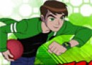 Thumbnail of Ben 10 Hero Hoops