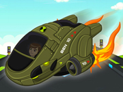 Thumbnail of Ben10 Speed Racer