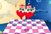Thumbnail for Checkers of Alice in Wonderland