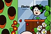 Thumbnail of The Florist Game