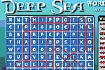 Thumbnail for Deep Sea Word Search